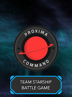 Proxima Command- screenshot thumbnail