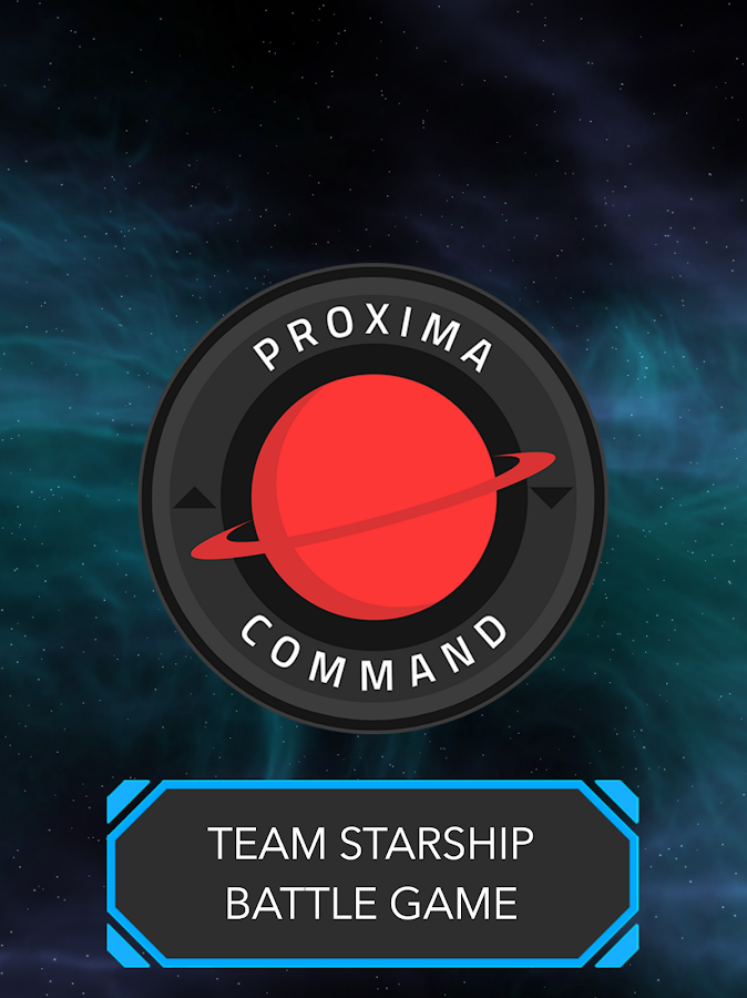 Proxima Command- screenshot