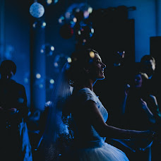 Wedding photographer Anastasiya Erokhina (ritm). Photo of 11.01.2018