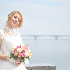 Wedding photographer Andrey Suslov (Susandrei). Photo of 20.10.2013