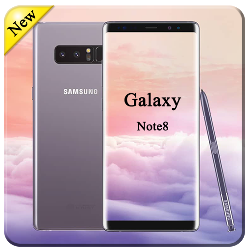 HD Wallpaper Galaxy Note8 - Apps on Google Play