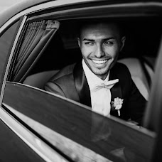 Wedding photographer Andrey Pareto (pareto). Photo of 04.07.2018