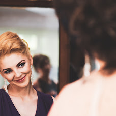 Wedding photographer Bogdan Volinschi (BogdanV). Photo of 04.06.2018