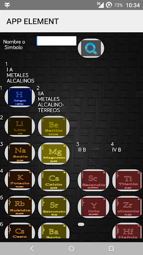 App Element