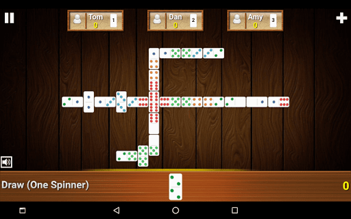 Classic Dominoes apktram screenshots 5