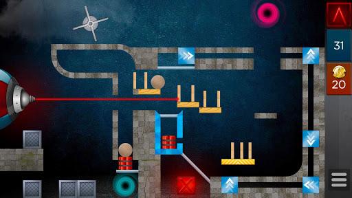 Laserbreak Pro Jogos (apk) baixar gratuito para Android/PC/Windows screenshot