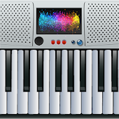 Handy Piano Keyboard