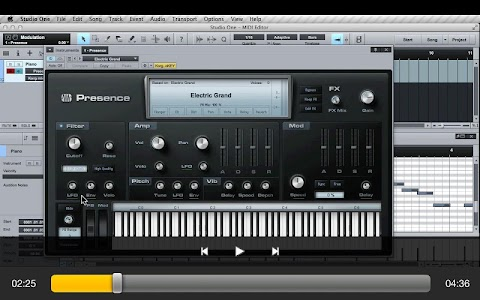 Advanced MIDI Toolbox Latest Version APK for Android – Android Music