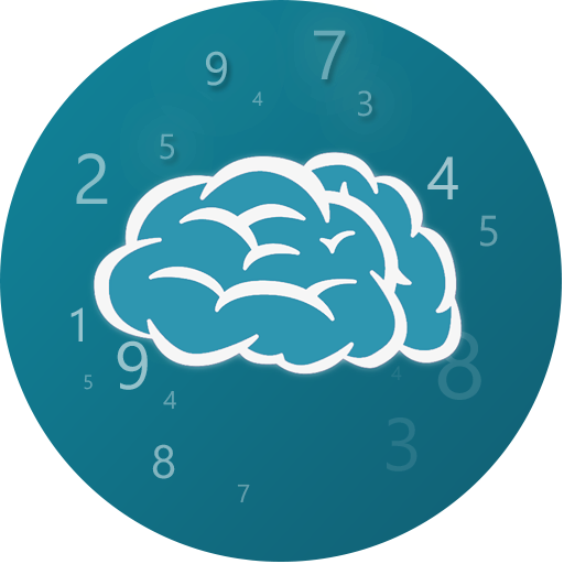 Quick Brain Mathematics - Exercises for the brain (game)