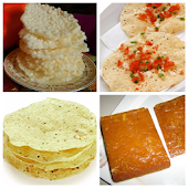 500+ Papad Recipe in Hindi