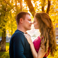 Wedding photographer Yuliya Mikhaylova (mixjulia). Photo of 20.05.2016
