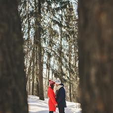 Wedding photographer Denis Medovarov (sladkoezka). Photo of 23.02.2017
