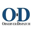 Observer-Dispatch - Utica, NY icon