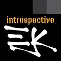 #cryptoart introspective