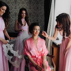 Wedding photographer Aly Rafiev (alirafiev). Photo of 31.07.2017