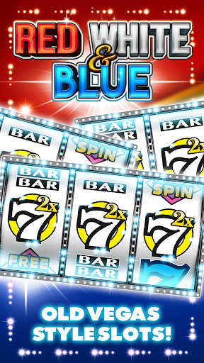Classic Downtown Slots - Free