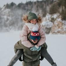 Свадебный фотограф Лидия Давыдова (FiveThirtyFilm). Фотография от 10.02.2017