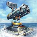 Naval Storm TD icon