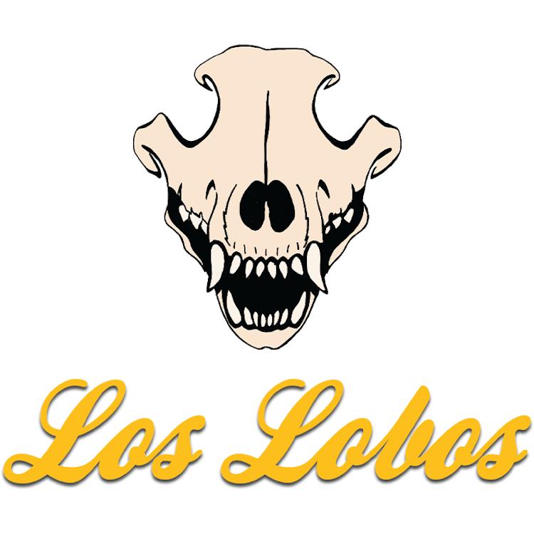 Logo of Tall Tales Los Lobos