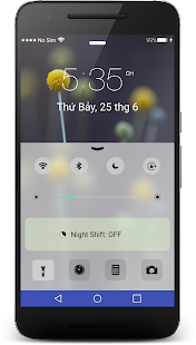 iLock: Lock Screen OS 10 Style- screenshot thumbnail