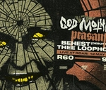 God Mother SA Tour // ROAR LIVE // 12 May 2018 : ROAR LIVE