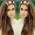 Mirror Images Collage Maker: Selfie & Photo Editor download