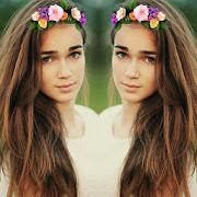 App Mirror Images Collage Maker: Selfie & Photo Editor APK for Windows Phone