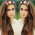 Mirror Photo Collage Maker