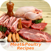 2000+ Meat&Poultry Recipes