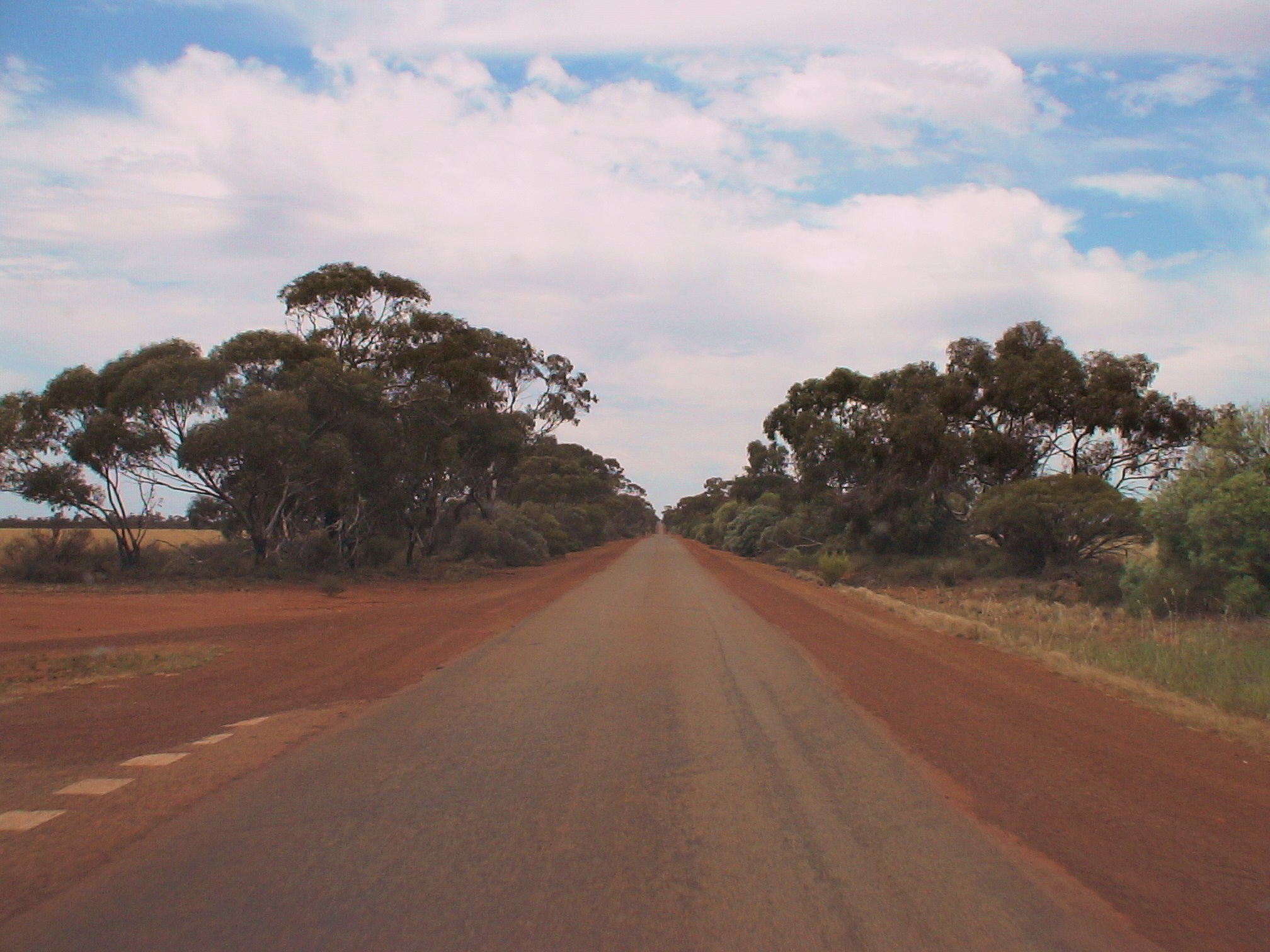 Photo: Outback pur