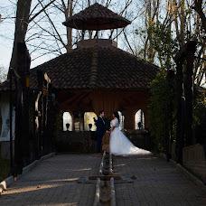 Wedding photographer Luis Álvarez (luisalvarez). Photo of 16.03.2017