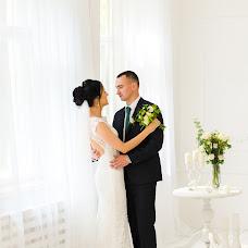 Wedding photographer Dmitriy Kravchenko (DmitriyK). Photo of 12.11.2017