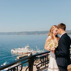 Wedding photographer Irina Seliverstova (waterlillly). Photo of 31.10.2016