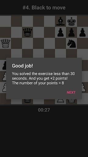 Weekly Chess Challenge 1.13 screenshots 4