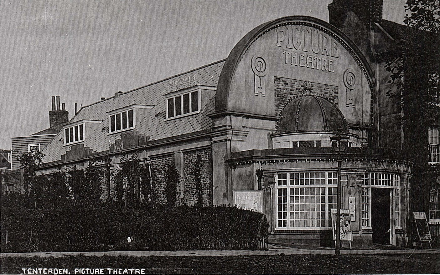 Cinema Palace, Electric Palace, Tenterden