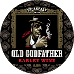 Speakeasy Old Godfather Barleywine