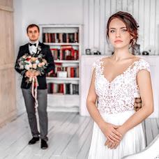 Wedding photographer Viktoriya Vins (Vins). Photo of 01.08.2018