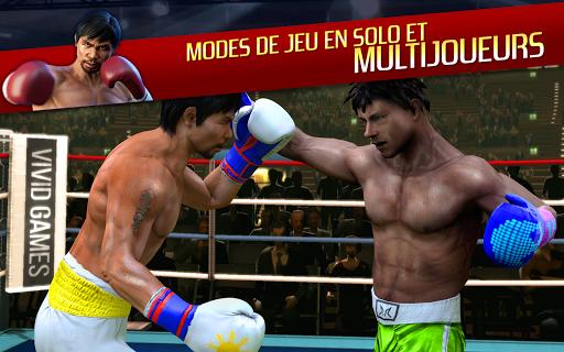 Real Boxing Manny Pacquiao  captures d'écran 2