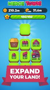 Download Merge Town! for PC and MAC