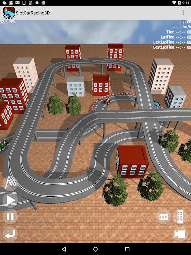 Slot Car Racing 3D 2.1.13 Windows u7528 9