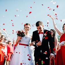 Wedding photographer Csongor Menyhárt (menyhart). Photo of 21.08.2018