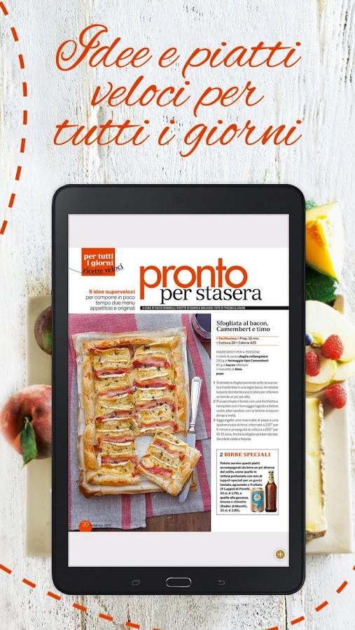 Cucina Moderna - Android Apps on Google Play