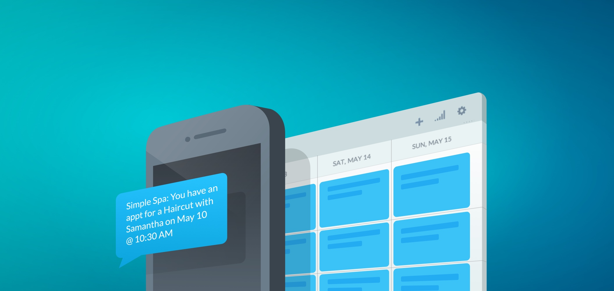Why Businesses Should Use SMS Appointment Reminders