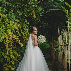 Wedding photographer Mariya Orekhova (Orehos). Photo of 18.10.2017