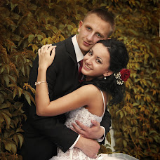 Wedding photographer Olga Buyanova (Olga06). Photo of 05.03.2014