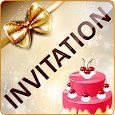 Kids Birthday Invitation Maker