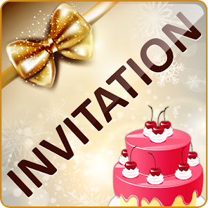 Kids Birthday Invitation Maker Android Apps On Google Play - Birthday invitation cards creator