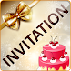 Kids Birthday Invitation Maker - Androidアプリ