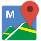 MapWap for Google Map icon