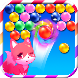 Bubble Fever for PC and MAC